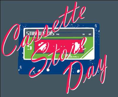 Stinkweeds Cassette Day