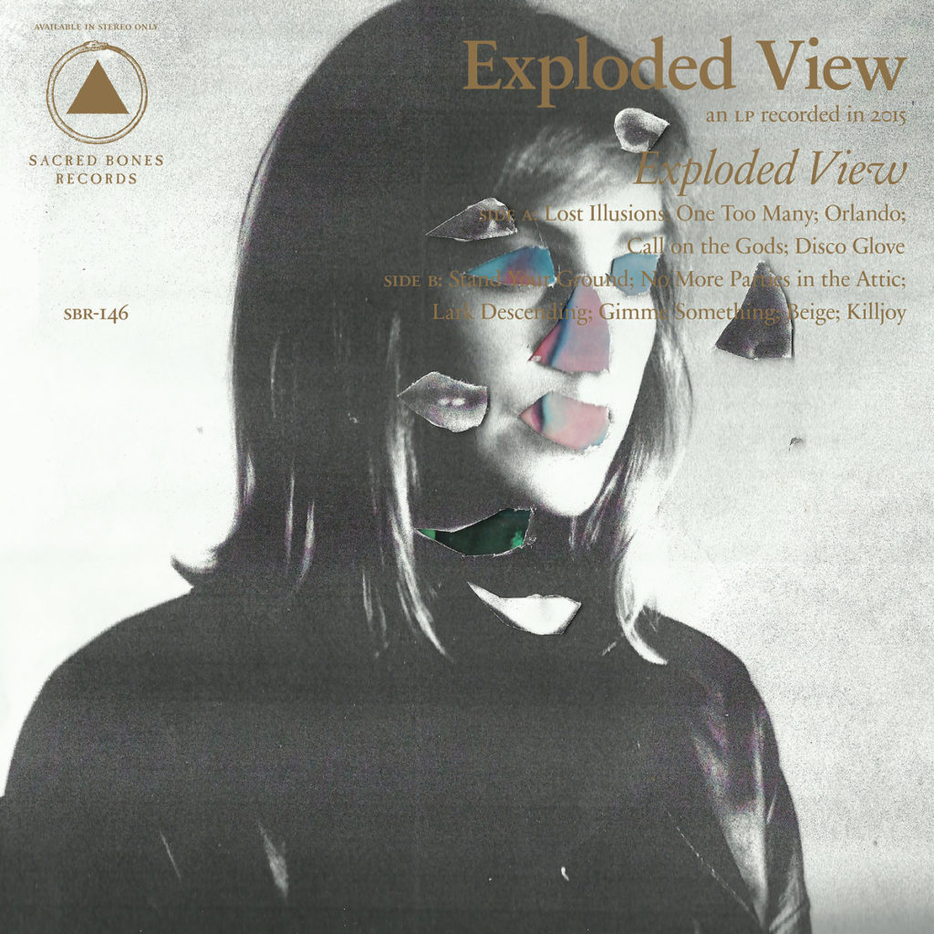 explodedview